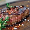 STEEL CITY STEAK HOUSE - Haymaker Point: $10 For $20 Worth Of Steak & Seafood Dinner Dining