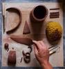 Make a Mug Workshop – Hand Building Basics