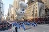 Your VIP Pass - New York City: Macy's Thanksgiving Day Parade Premium Viewing Italian Brunch with Private Outdoor Area