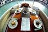 Gondola Adventures, Inc. - Dallas: Dessert Cruise on Lake Carolyn