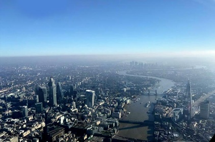 Experience: London Sightseeing Helicopter Tour (Shared) For just: £149.99