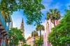 French Quarter Historic Charleston Walk