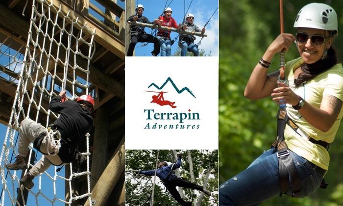 Terrapin Challenge