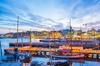 ✈ NORVÈGE   Oslo - Scandic Lillestrom 4* - Centre ville