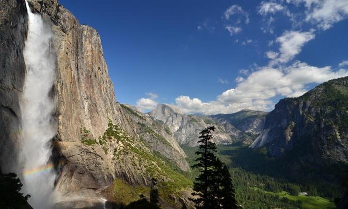 Super Sightseeing Tours - Gray Line of San Francisco - San Francisco: Yosemite National Park Day Trip from San Francisco