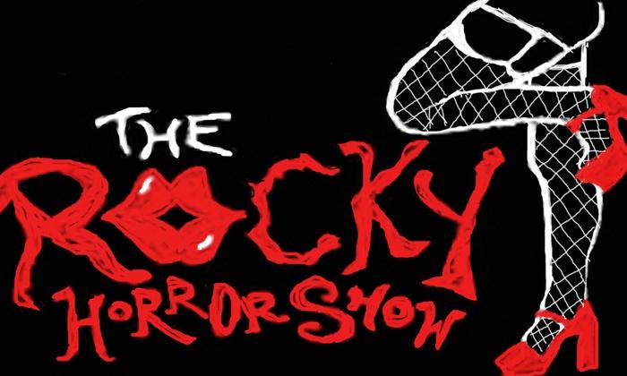 Hart Auditorium - Northwest Washington: The Rocky Horror Show at Hart Auditorium