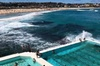 Private Sydney city to Bondi Coast Tour with Waterfront Lunch