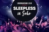 London Bar Crawl - Friday Night - Sleepless in Soho
