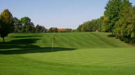 One of the Top 25 most improved golf courses in the U.S.!