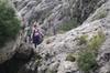 Recorrido de senderismo para grupos pequeños por Torrent de Pareis ...