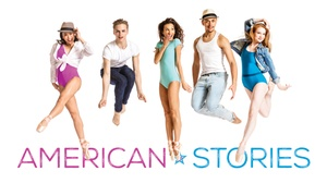 McCaw Hall: Pacific Northwest Ballet's American Stories
