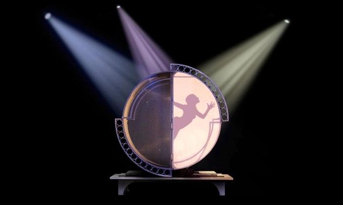 Fox Theatre in Redwood City - Centennial: Nelson Illusions at Fox Theatre in Redwood City