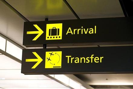 Trasferimento di arrivo condiviso: dall'aeroporto di Ciampino agli ...
