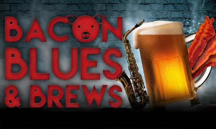 The BLVD  - Downtown Lancaster: Bacon, Blues & Brews at The BLVD