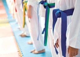 WATSON MARTIAL ARTS: $10 for a Two Week Trial Which Includes Uniform (Reg. $59)