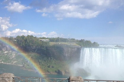 Niagara Falls Day Tour With My Tour Guide Michael Francis (Micko) From Toronto photo