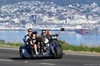 Shore Excursion: V8 Trike, Peninsula and City Tour