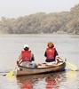 Reed's Canoe Trips - Village Meadows: $34 For A Canoe Rental For 2 With Up To 2 Children (Reg. $68)