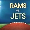 Los Angeles Rams vs. New York Jets - Sunday November 13, 2016 / 1:00pm