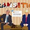 """""""Transition"""" - Sunday April 16, 2017 / 3:00pm"""