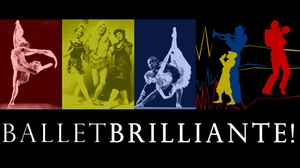 Strand Theatre: Ballet Brilliante