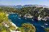 Tour du bord de mer de Marseille : visite de Marseille et Cassis
