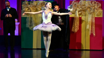 Tustin Dance Center's