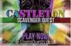 CASTLETON - Spy Mission - Scavenger Quest