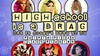 "Mission High School Theater - Southwest San Francisco: ""High School's a Drag, But it Doesn't Have to Be"" - Saturday October 22, 2016 / 7:30pm"