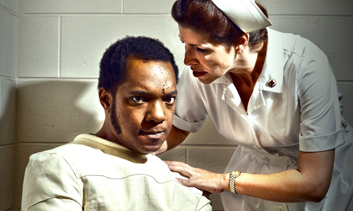 Alliance Theatre - Midtown: One Flew Over the Cuckoo's Nest at Alliance Theatre