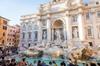 Roma super economica: Tour a piedi pomeridiano del Colosseo e del F...
