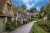Private 11-hour excursion to Oxford, Stratford and Cotswolds from L...