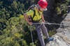 Small-Group Full-Day Abseiling Adventure from Katoomba