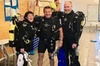 Get a taste of Scuba Diving in confined water