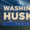 Washington Huskies Football - Saturday, Nov. 18, 2017 / 7:30pm (vs....