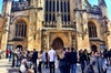 Small Group Tour to City of Bath and Entry to Stonehenge with 2-Cou...