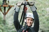 Sonoma Canopy Tours Tree Tops Course!
