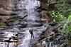 Canyoning at Stunning Empress Canyon