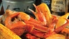 St. Augustine Location- $10 for $20 Worth of Seafood and Traditiona...