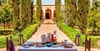 ✈ MOROCCO | Marrakesh - Riad Sougtani - In the heart of nature
