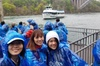 Maid of the Mist Boat Adventure Walking tour and more