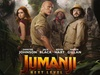 Tickets to see Jumanji The Next Level: Drive-In Cinema
