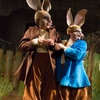 """""""Peter Rabbit Tales"""" - Sunday March 19, 2017 / 2:00pm"""