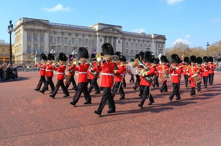 Half-Day London Sightseeing Tour With Changing of the Guard (London)