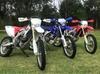 Off-road Motorcycle Rental in Sydney.