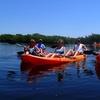 All Day Kayak Rental in Tavernier
