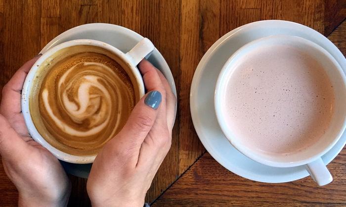 Second City Tours - San Francisco - Fishermans Wharf: San Francisco Coffee & Hot Cocoa Crawl