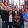 "New York Broadway Tours: ""Haunted Broadway"" - Saturday, Dec. 2, 201..."