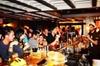 Tournée des bars et des discothèques à Nice