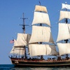 Father's Day Tall Ships Sunset Cruise - Sunday June 18, 2017 / 7:30pm